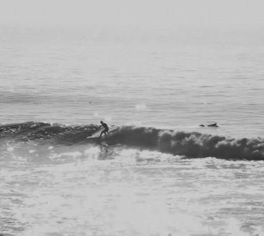 Daily video: One Foot at a Time - surfing San Francisco to Santa Cruz