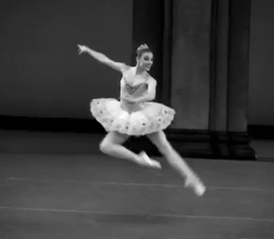 Daily Video: Stephanie Gilmore in The Water Dancer trailer