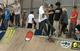 The UKSA Skateboard Championships: The ladies contest