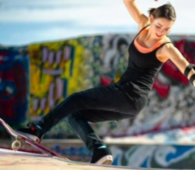 Hello, Skater Girl book by photographer Julian Bleecker - video preview